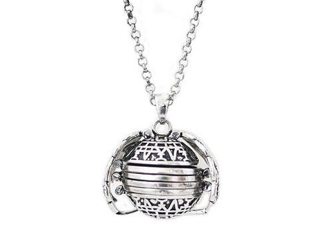 Angel Caller Photo Locket