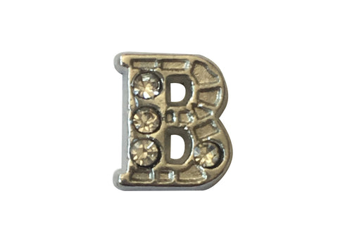 Copy of Letter B