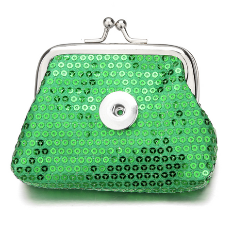 Classic - Purse / Green