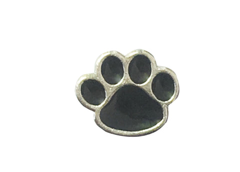Silver paw