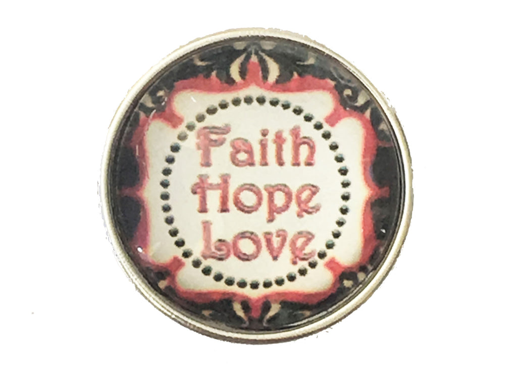 Classic - Faith Hope Love