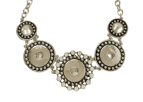 Classic charlotte necklace