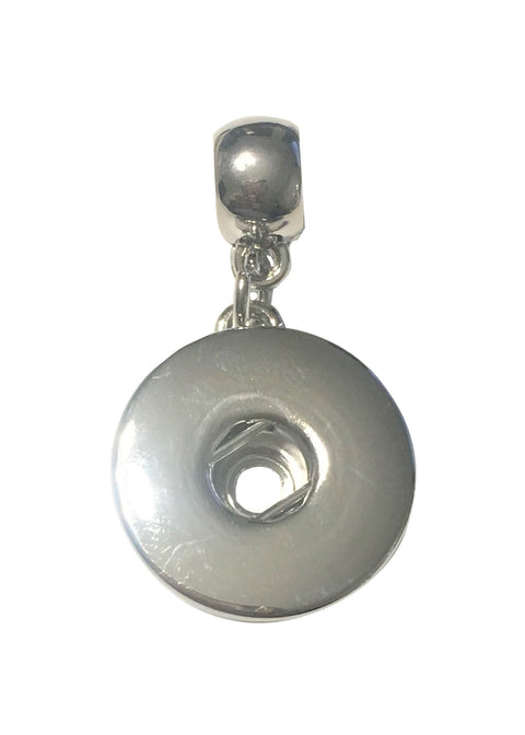 Classic pendant with link
