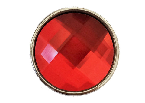 Classic - Crystal Red