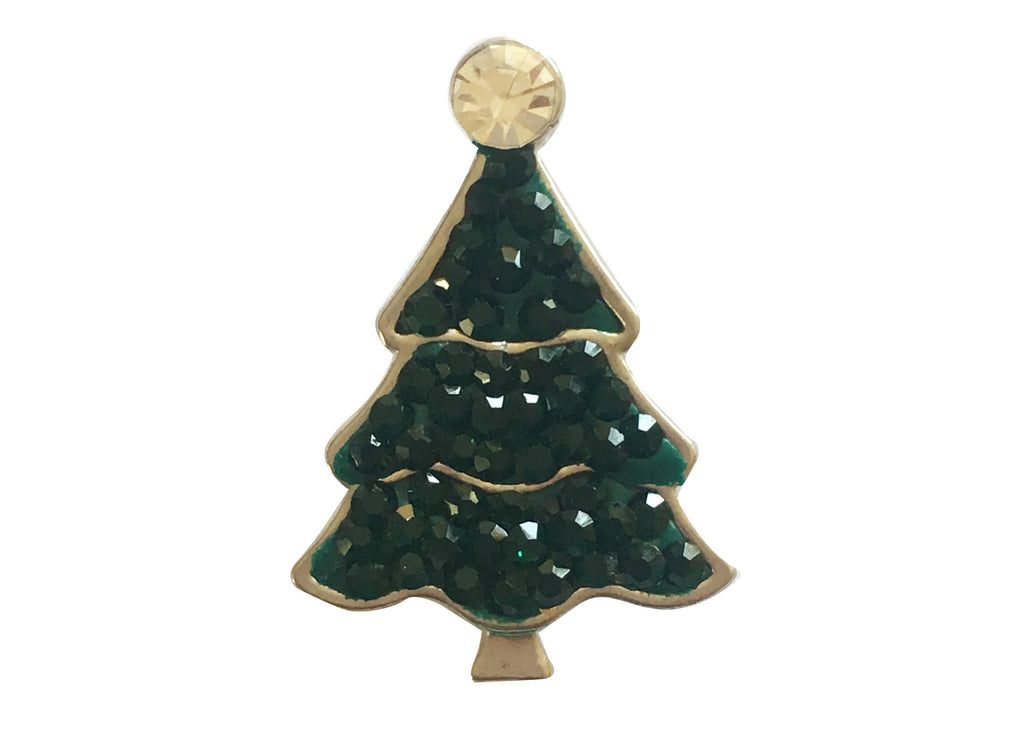 Classic - Green Christmas tree