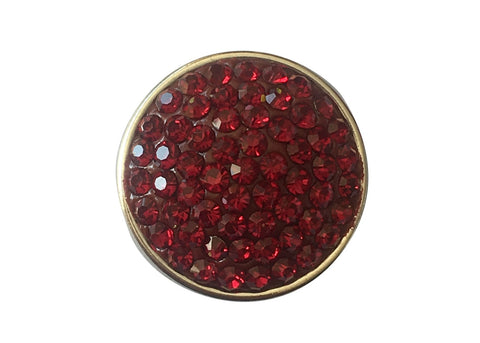 Classic - Blood Red sparkle