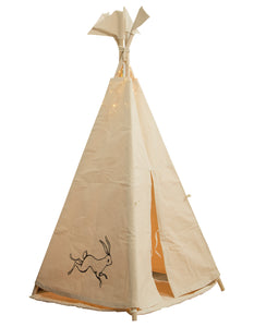 Tipi tout simple