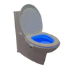 8 Color Motion Sensor LED Toilet Night Light