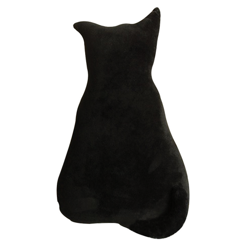 Cat Back Soft Plush Pillows!