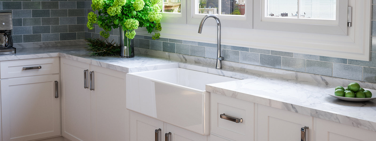 Modern Farmhouse Sinks