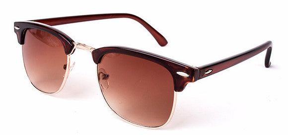 Brummen Store's Mezzo sunglasses in men's accessories come in a variety of shades and colors.