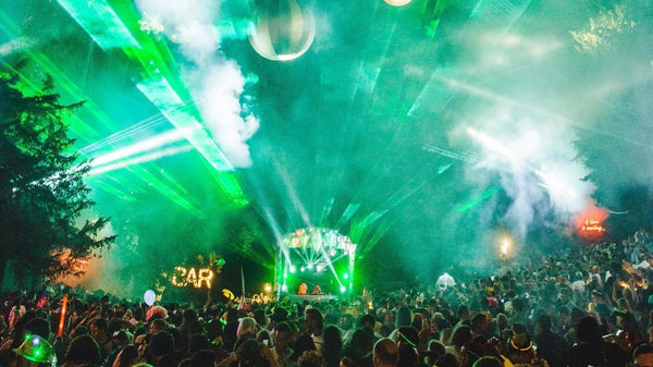 <b>FESTIVAL SEASON 2017</b><br> WILDERNESS