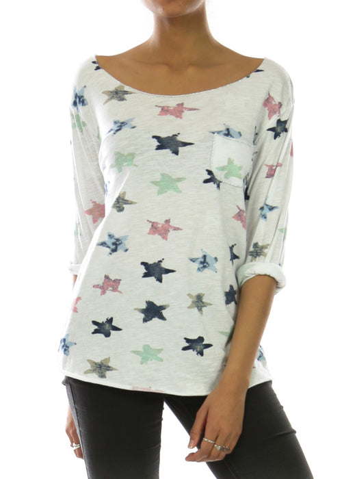 LIDA - Star Splash Top