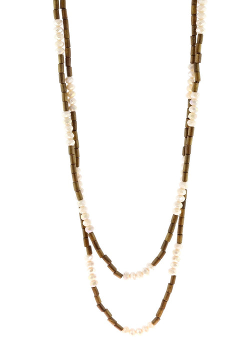 MICHI - Layered Necklace