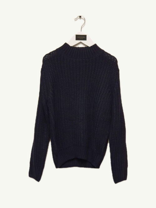 MARTINE - Chunky Knit Jumper