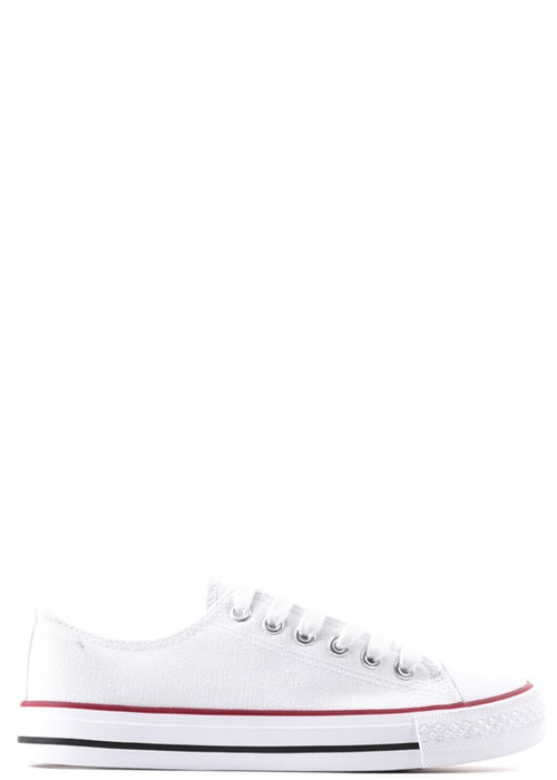 ERIN - Low Top Sneakers - White