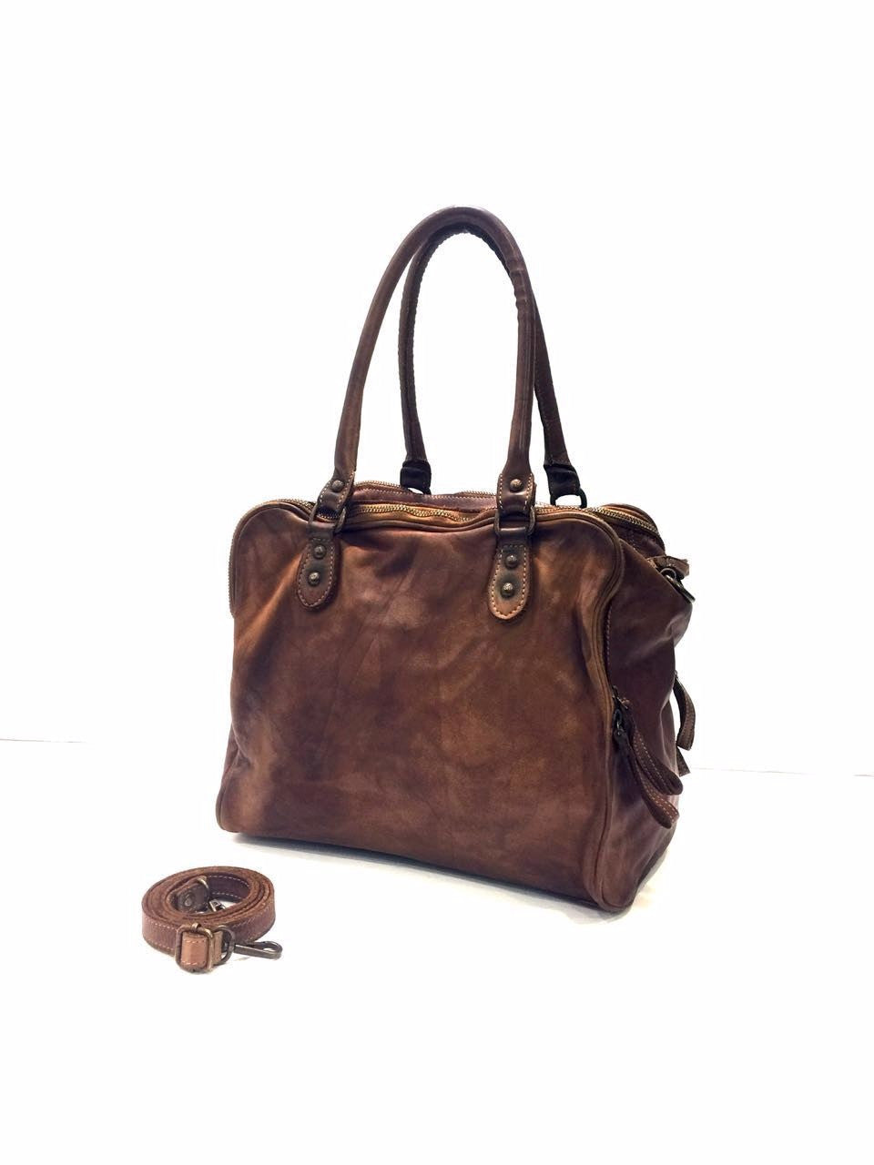 KASIA - Leather Bag - SOLD OUT