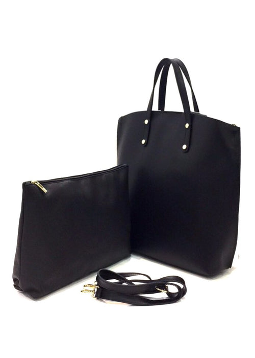 ELIN - Cowhide Leather Bag