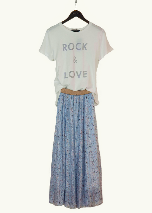 GRUNGE ROCK <br>Outfit Price: