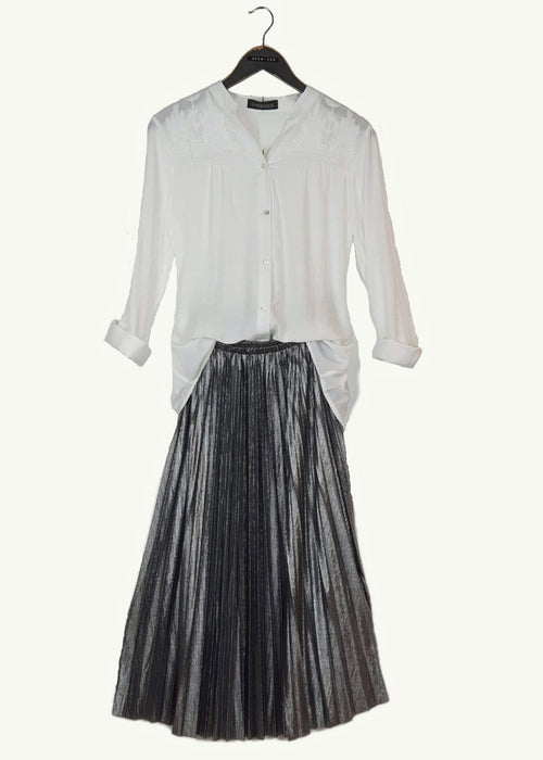 COOL SILVER<br>Outfit Price: