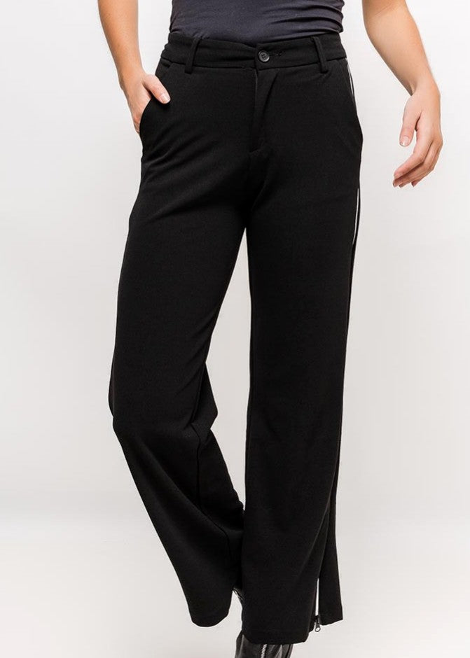 DELFINE - Wide Leg Trousers