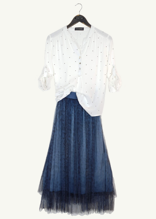 STARRY NIGHT<br>Outfit Price: