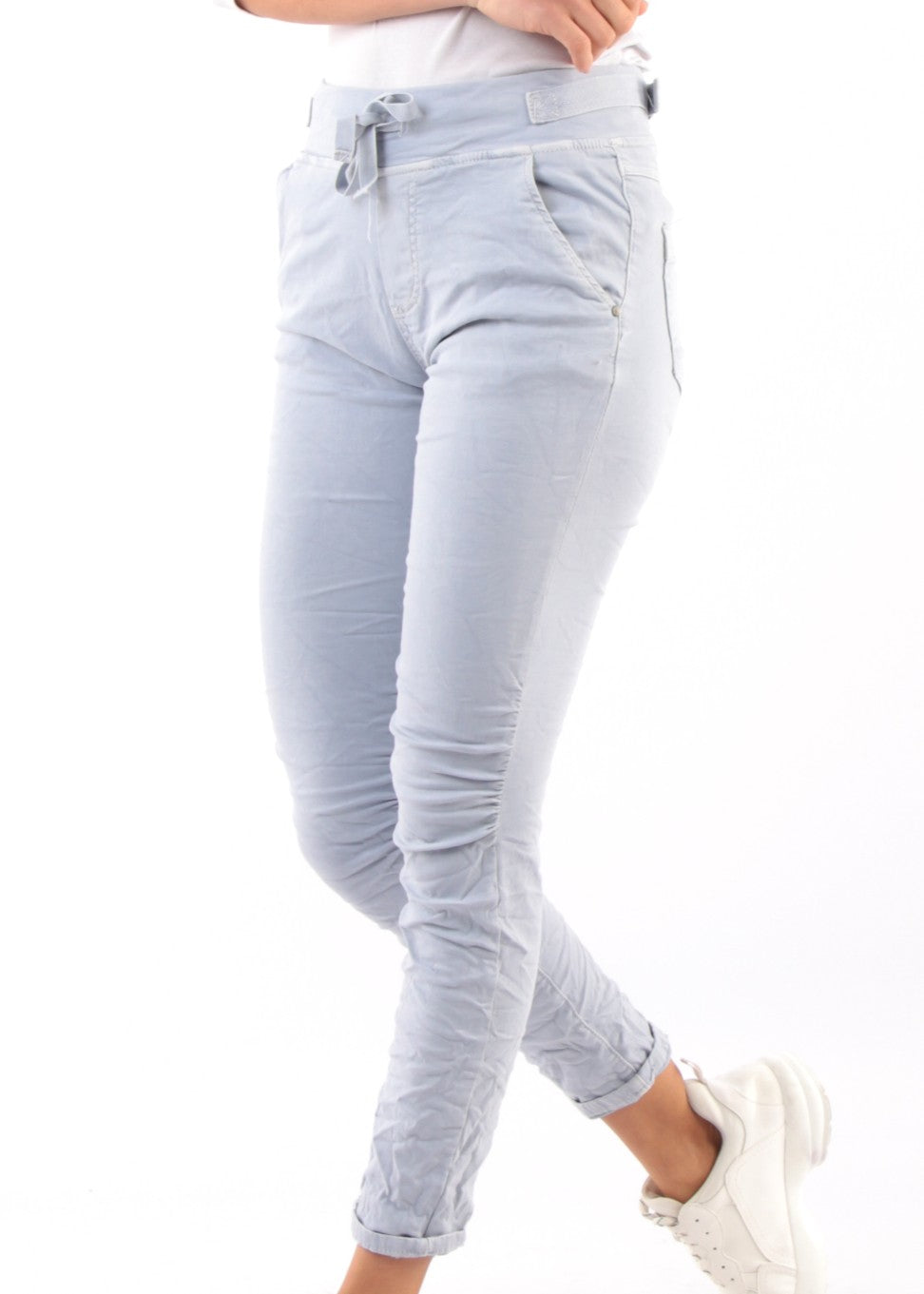 SOFIA - Pull-on Jeans -