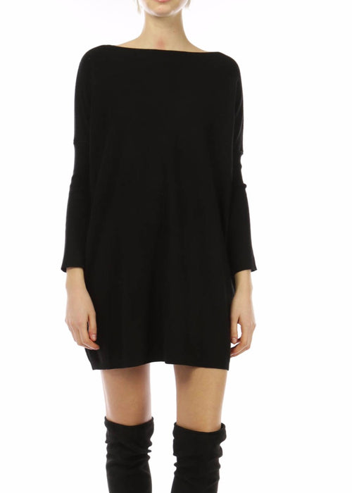 PATTI - Tunic Dress