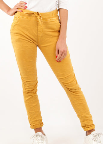 MILOU - Button Front Skinny Jeans - Mango