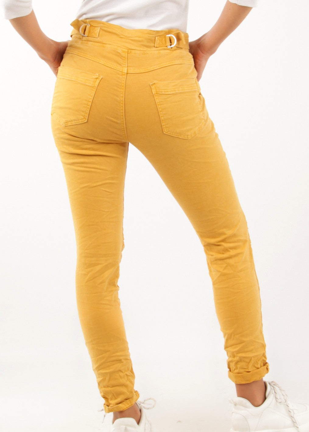 SOFIA - Pull-on Jeans - Mango