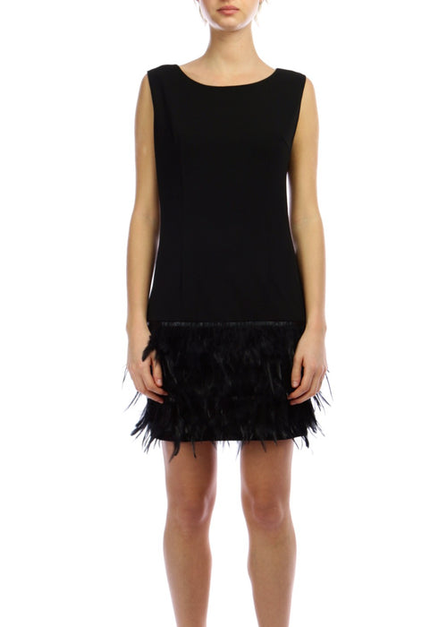 MIA - Feather Dress - SOLD OUT