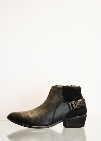 PREWORN - 'EL ESTRIBO' Country Boot - Size 6 UK (39)