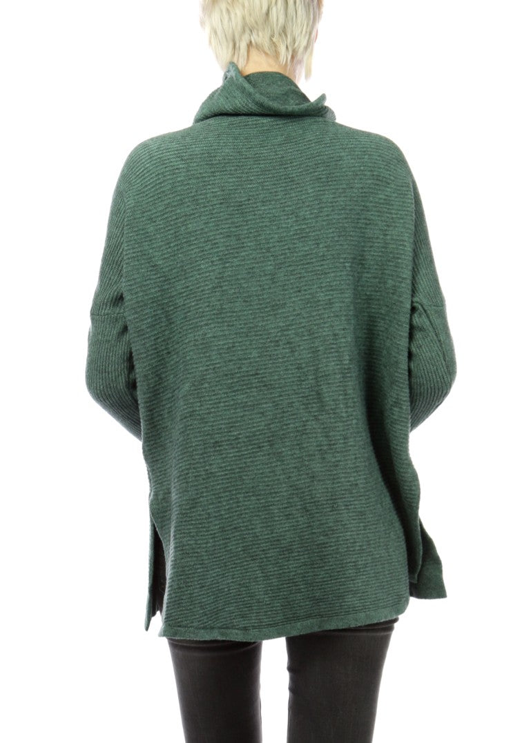 MILLIE - Corded Neck Jumper - SOLD OUT