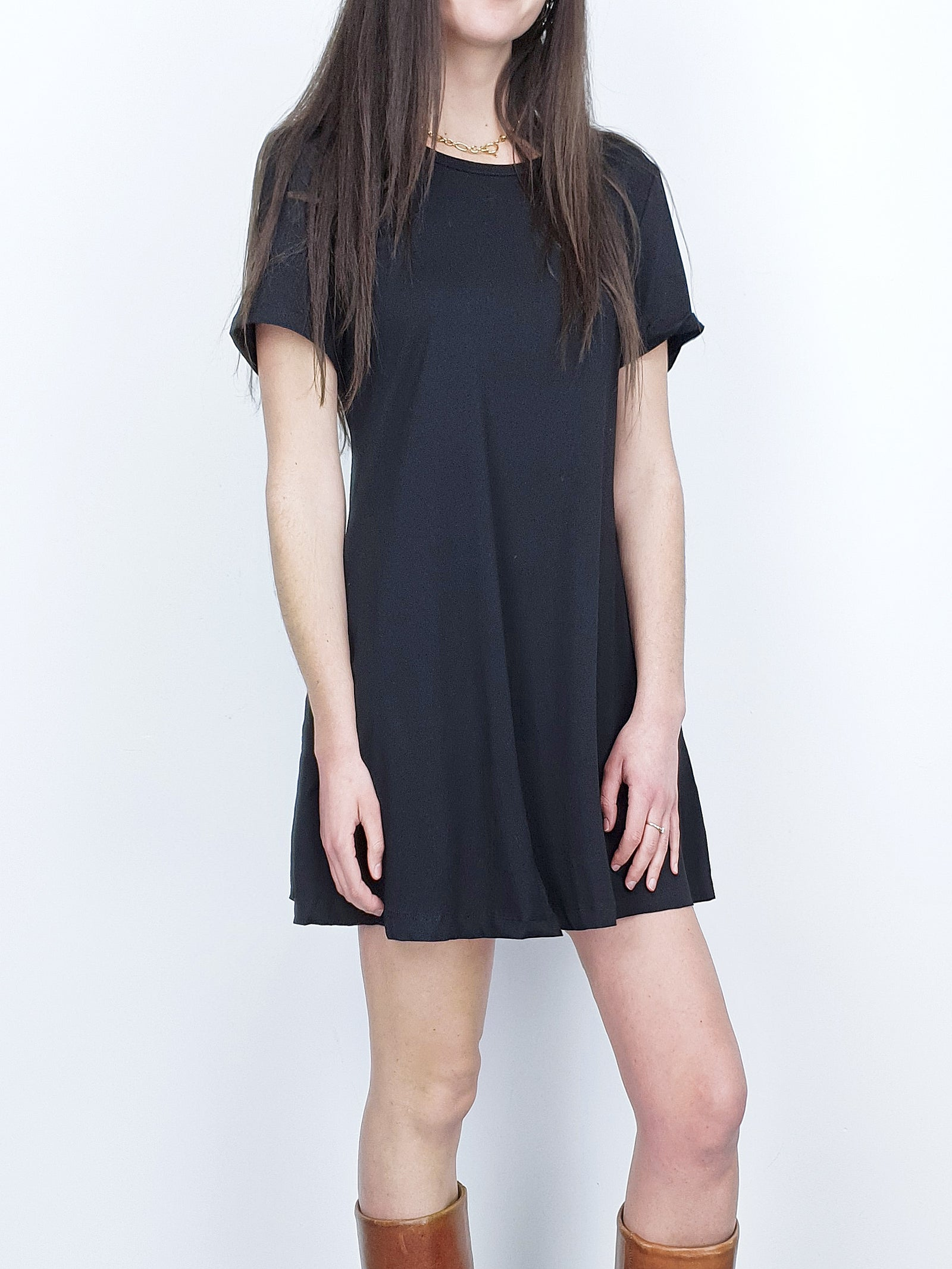 NEW | MILANI | Short Summer Dress | Black