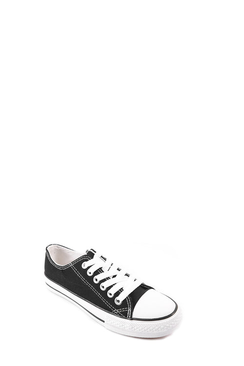 ERIN - Low Top Sneakers - Black