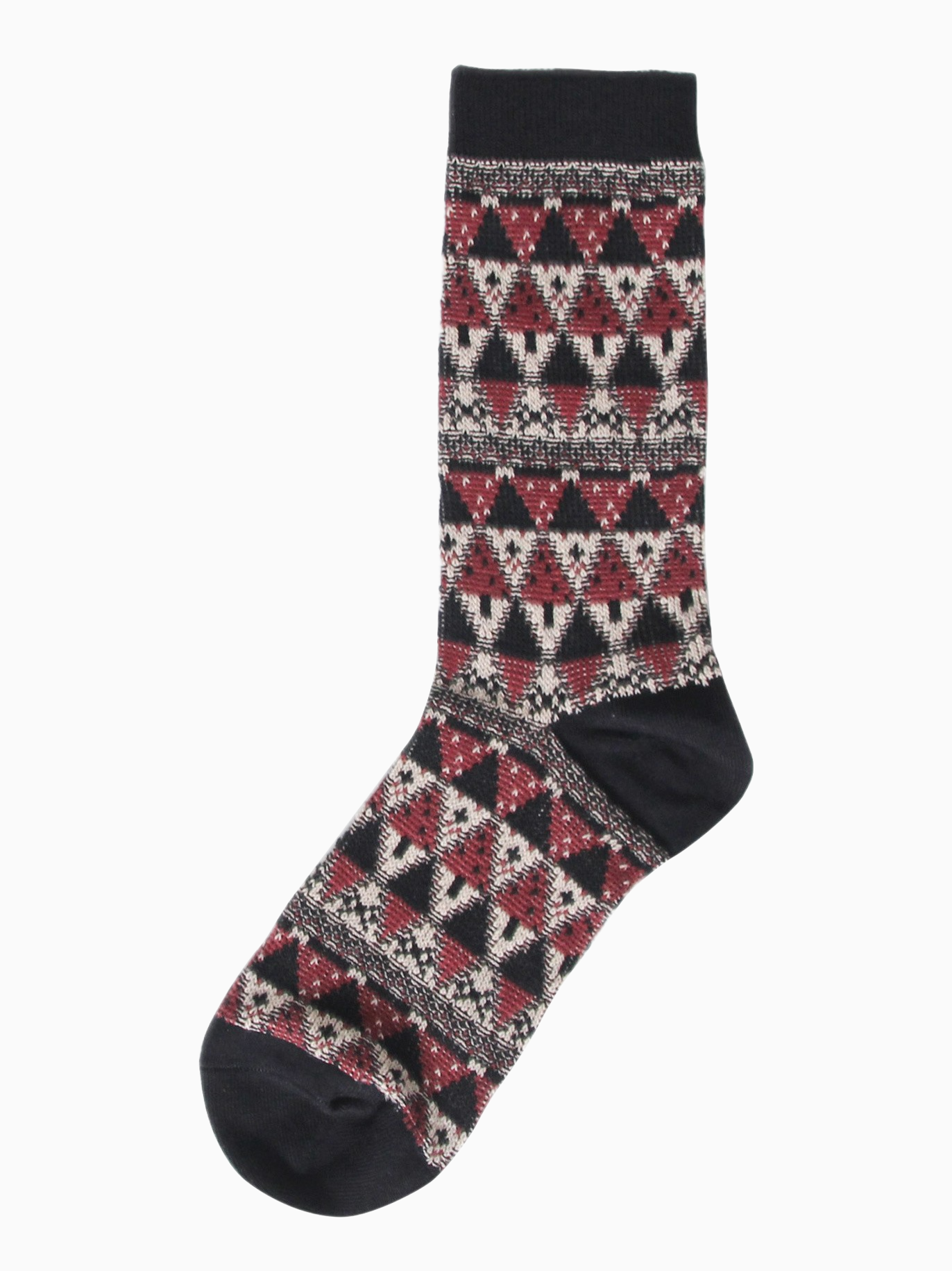 3 Pairs of Patterned Socks | Multi Pack