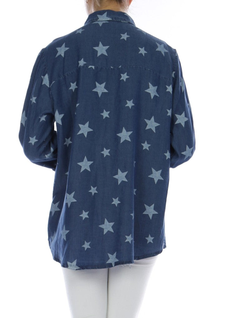 Stella - Star Shirt