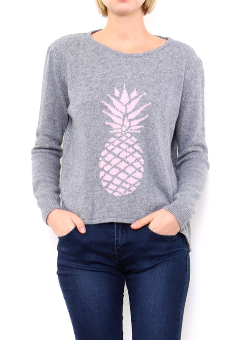 CARMEN - Pineapple  Jumper - SOLD OUT