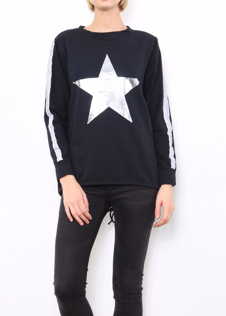 STELLA - Star Top - SOLD OUT
