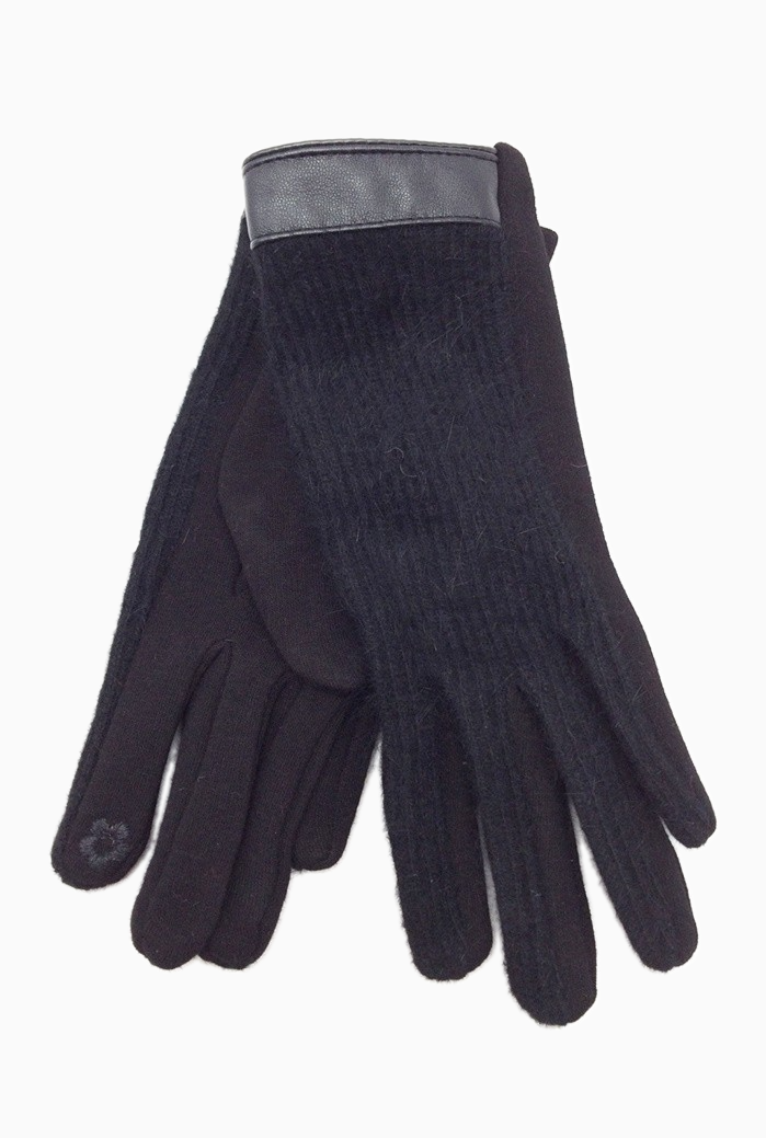 Gloves | Black