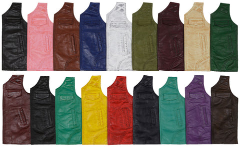 leather-colours