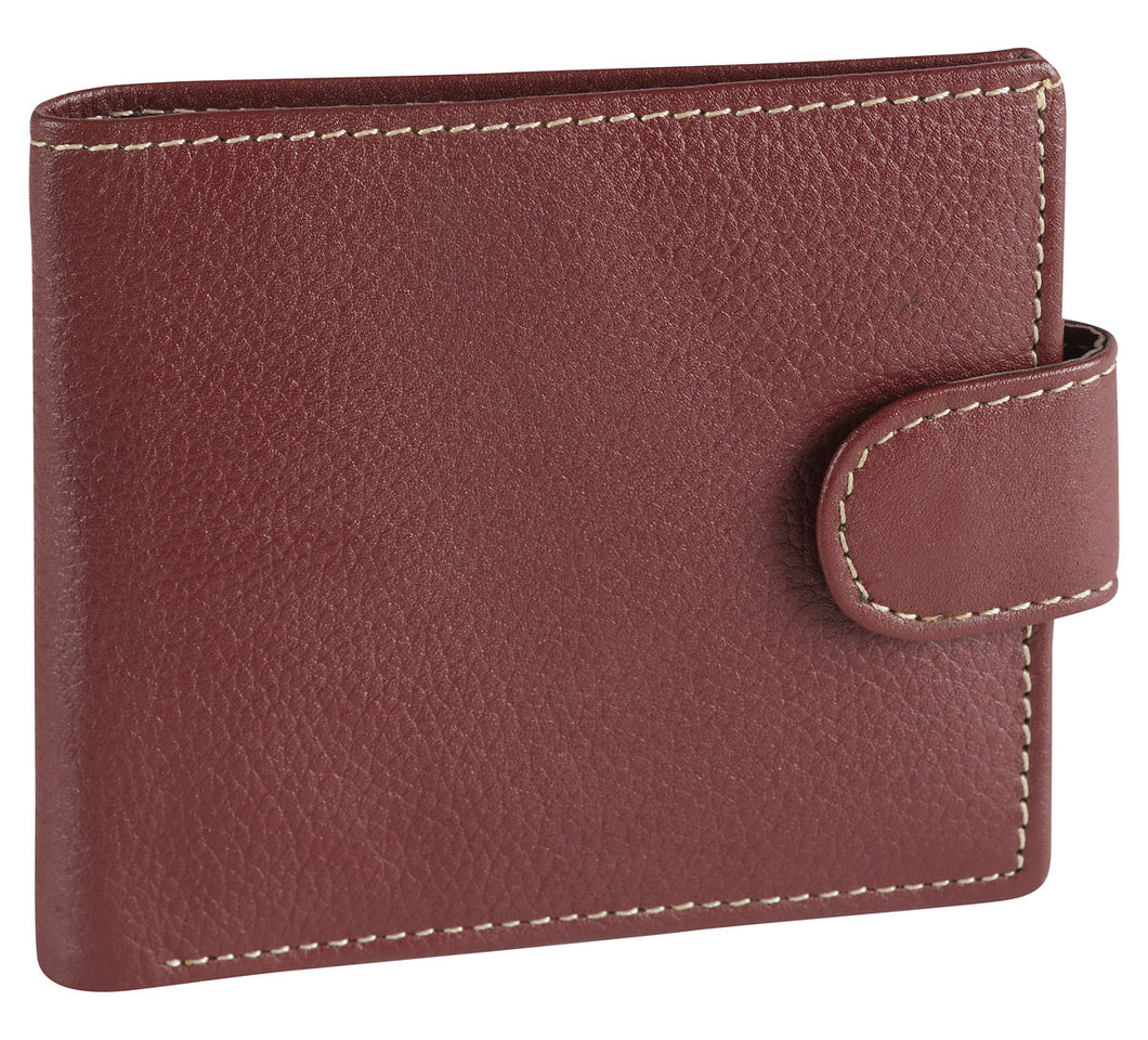 Trete Leather Wallets