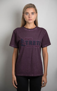 Women's Purple Tee