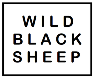 Wildblacksheep