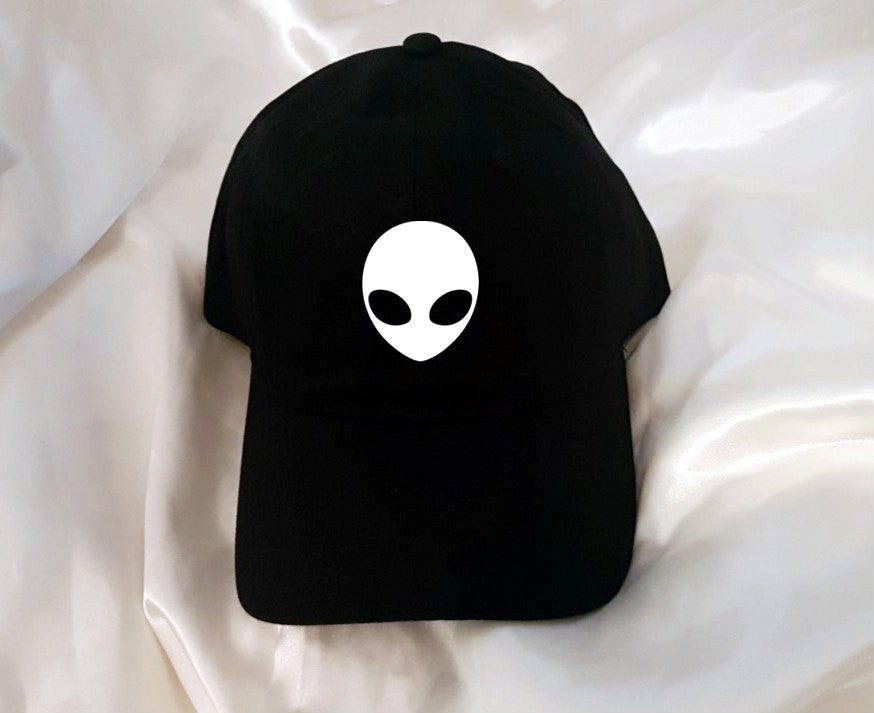 Alien Baseball Hat