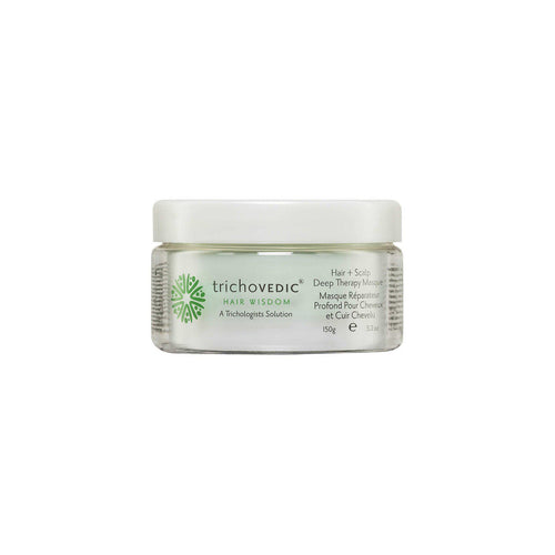 Hair+Scalp Deep Therapy Masque - Trichovedic