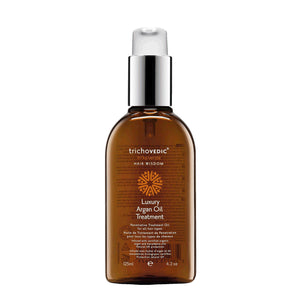 Luxury Argan Oil Treatment - Trichovedic