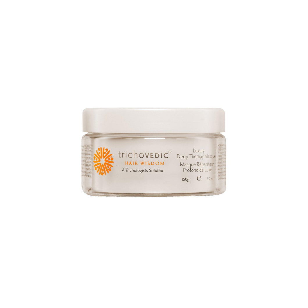 Luxury Deep Therapy Masque - Trichovedic