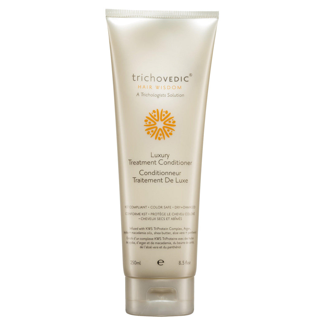 Luxury Treatment Conditioner - Trichovedic