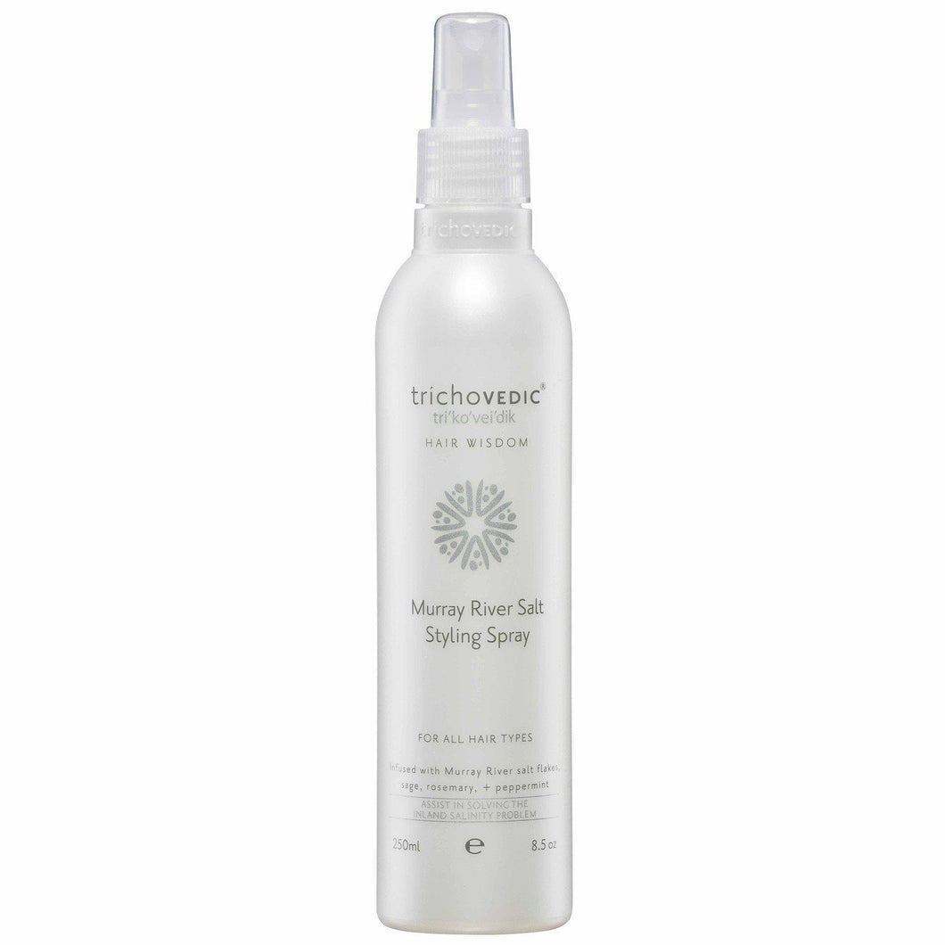 Murray River Salt Spray - Trichovedic